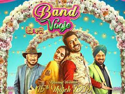 Band Vaaje (Punjabi) Movie